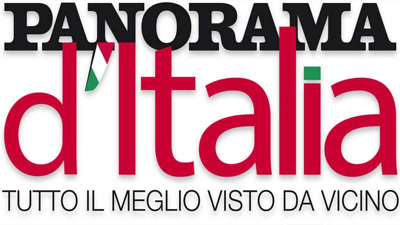 Saremo presenti all'evento Panorama d'Italia di Milano dal 15 al 21 ottobre.