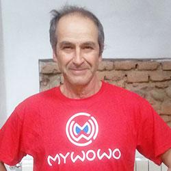 Luca Mozzati