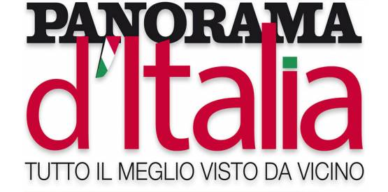 We will also be at the Panorama d'Italia event in Milan from October 15 to 21.