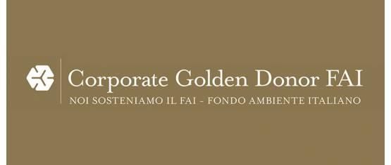 Corporate Golden Donor FAI