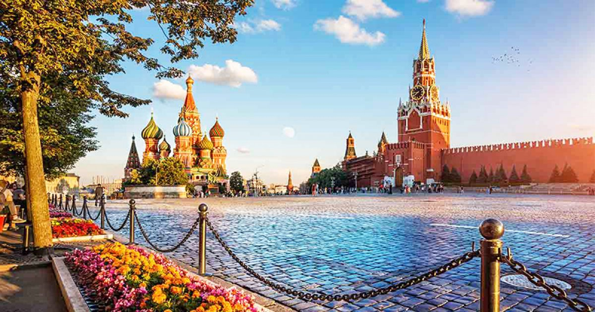 MOSCOU INTRODUCTION, Introduction
