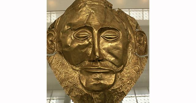 MASK OF AGAMEMNON ROOM 04