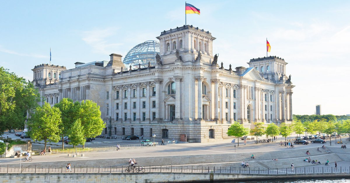 REICHSTAG, INTRODUCTION