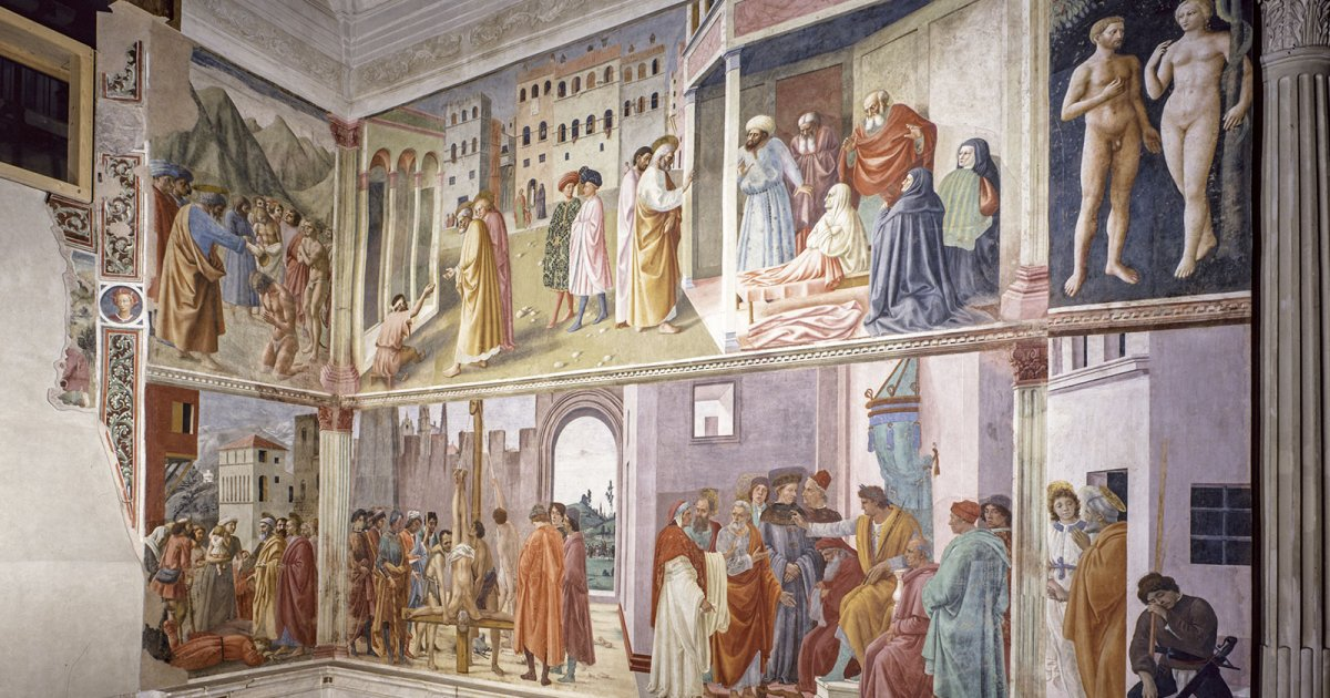 BRANCACCI CHAPEL, Introduction