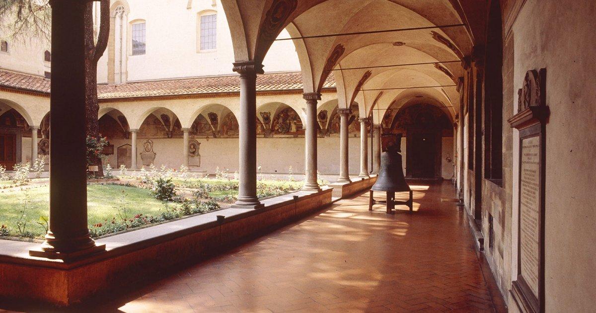 Audioguía SAN MARCOS - Museo - Claustro | MyWoWo Travel APP