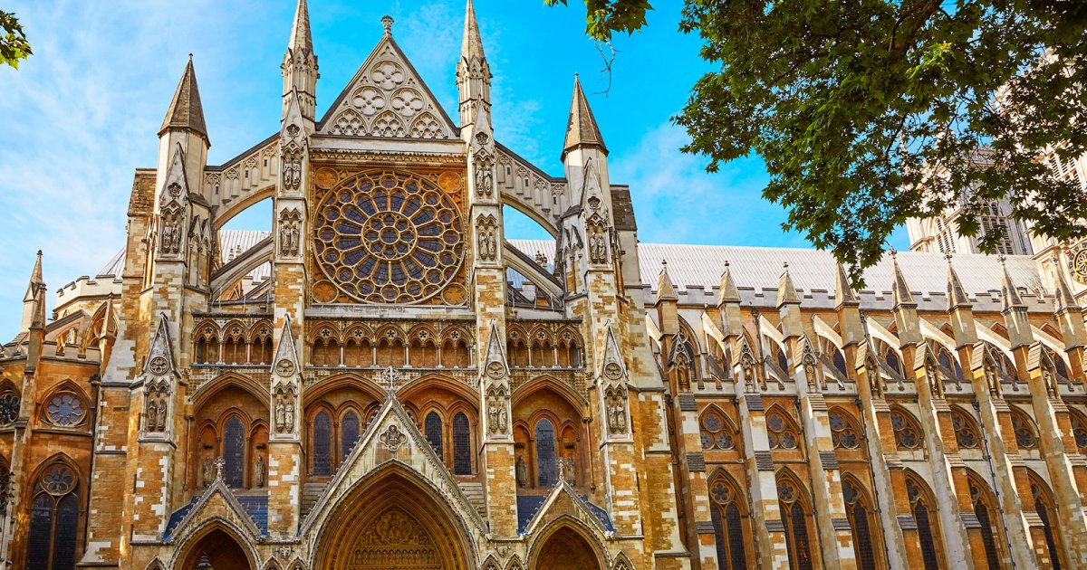 Audioguida Westminster Abbey Mywowo Travel App