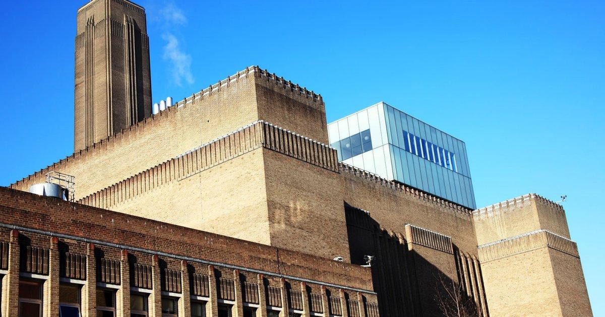 Tate Modern Guide - TripSavvy