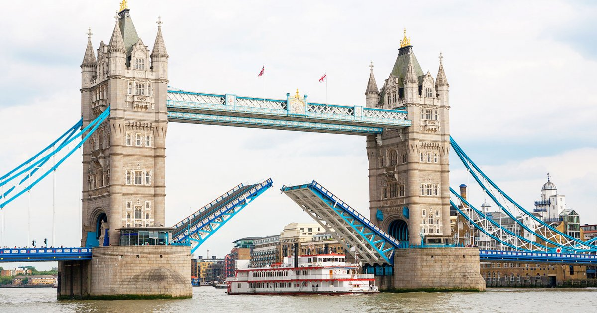 TOWER BRIDGE, Introduction