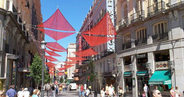 CALLE ARENAL 1