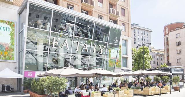 EATALY SMERALDO (SPONSORED)