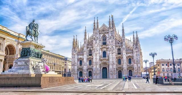 Аудиогид Милан Туристический Гид | MyWoWo Travel APP