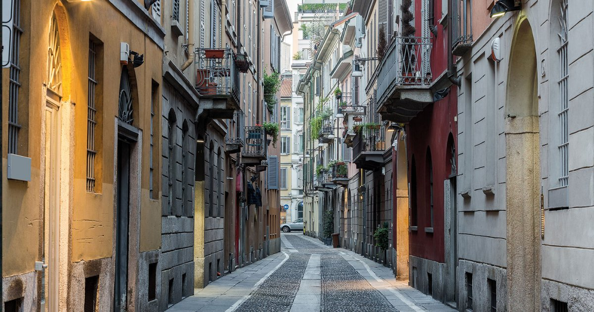 Audioguida brera pinacoteca quartiere mywowo travel app for Belle arti milano brera