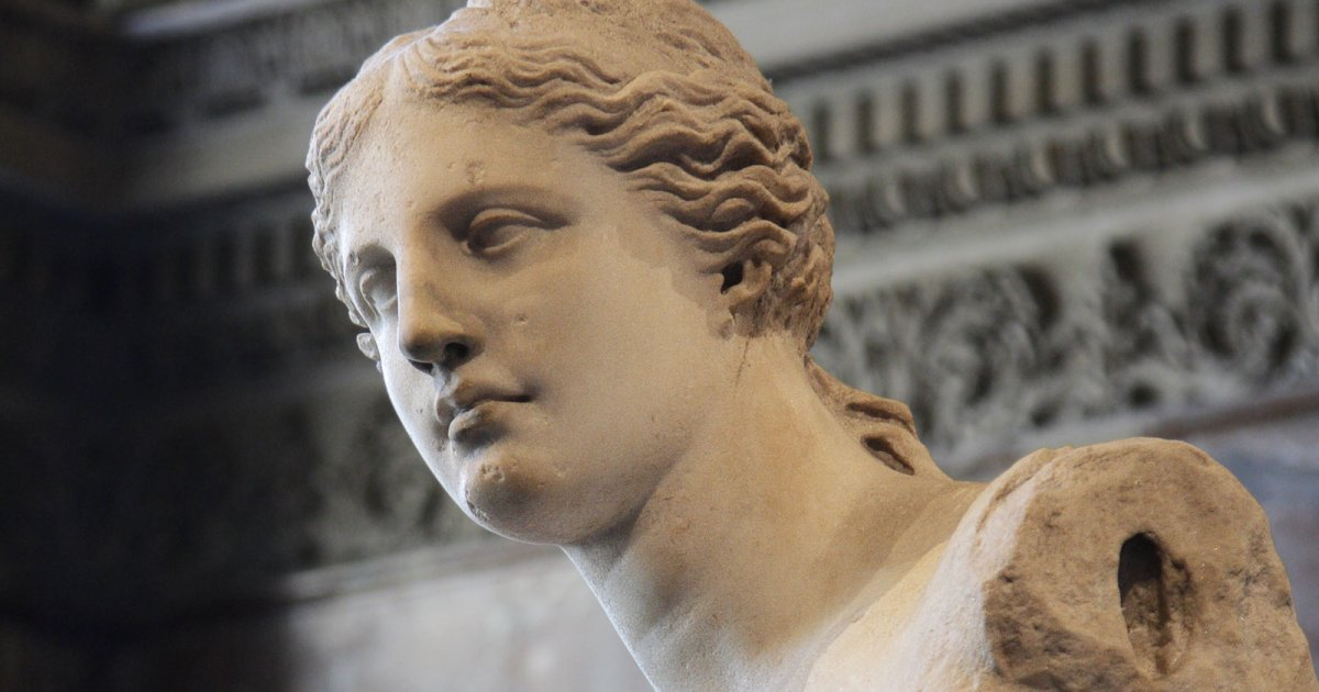 Resultado de imagen para Venus de Milo
