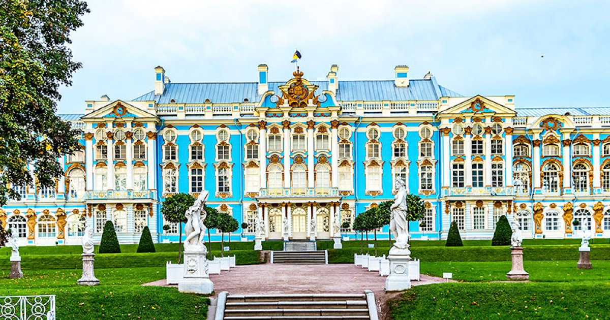 Дворец в царском селе картинки