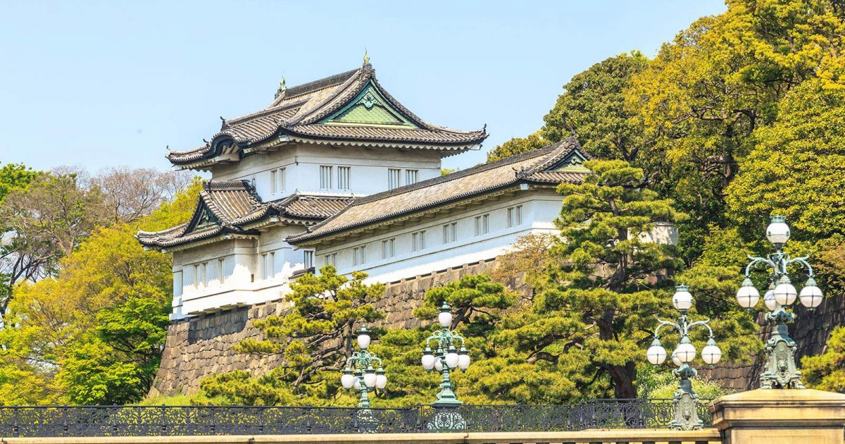 IMPERIAL PALACE, INTRODUCTION