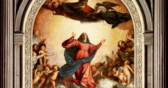 ASSUMPTION - TITIAN
